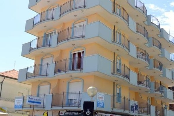 Residence Frontemare - фото 4