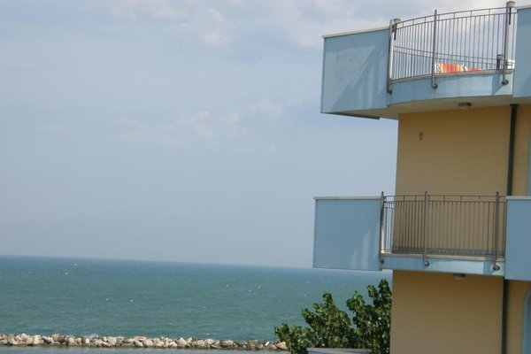 Residence Frontemare - фото 5