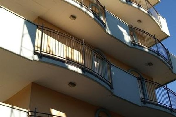 Residence Frontemare - фото 7