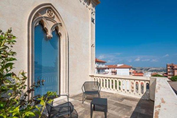 Villa Boscarino - фото 50