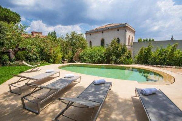Villa Boscarino - фото 19