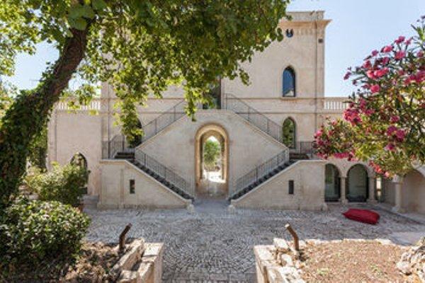 Villa Boscarino - фото 20