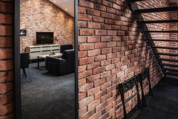 Aparthotel Betmanowska Main Square Residence - фото 14