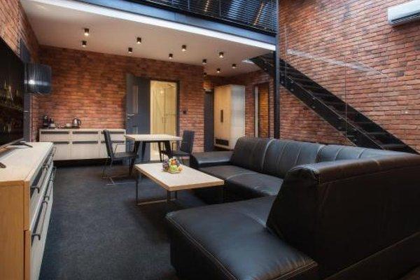 Aparthotel Betmanowska Main Square Residence - фото 16