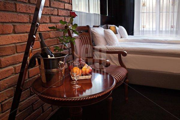 Aparthotel Betmanowska Main Square Residence - фото 20