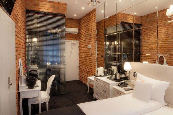 Aparthotel Betmanowska Main Square Residence - фото 7