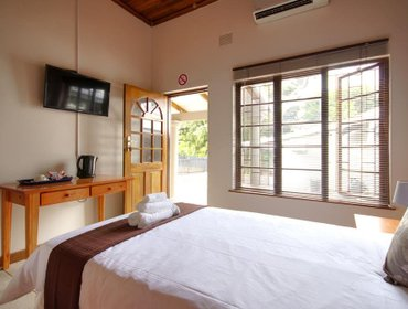 Eagles Nest Guesthouse