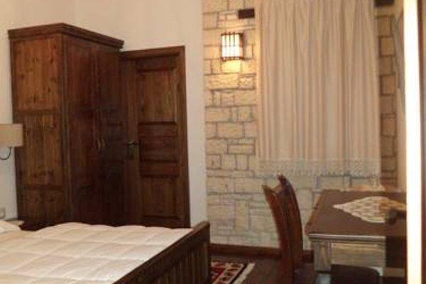 Hotel Vila Aleksander - 4
