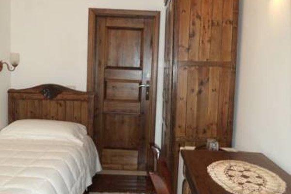 Hotel Vila Aleksander - 5
