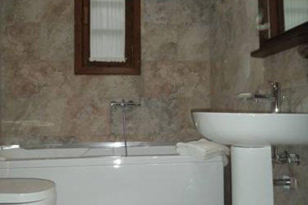 Hotel Vila Aleksander - 8