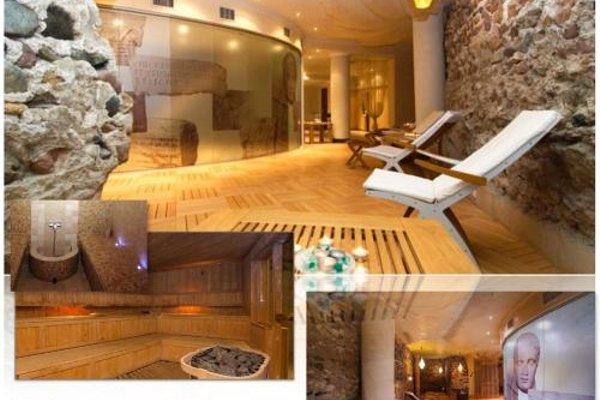Top Center Luxury Apartment - фото 13