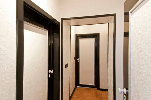 Top Center Luxury Apartment - фото 15