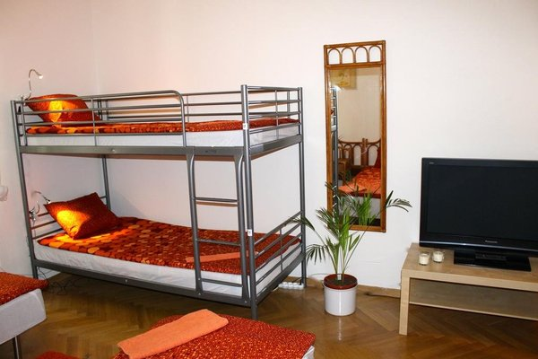 Prague Hostel Na Smetance - фото 10