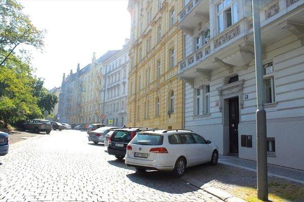 Prague Hostel Na Smetance - фото 21