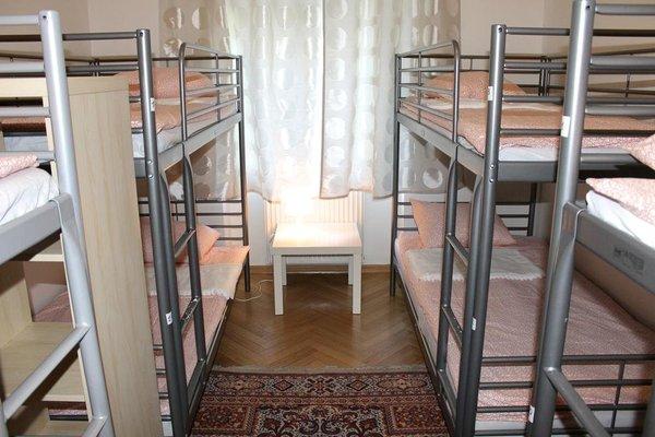 Prague Hostel Na Smetance - фото 7