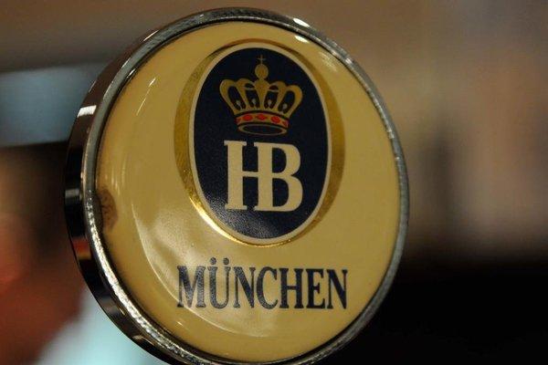 Munchner Hofbrau Coburg - фото 14