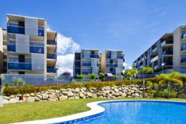 Apartment Paradise Salou - фото 7