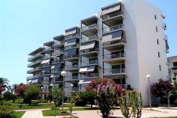 Zeus Auriga - фото 3