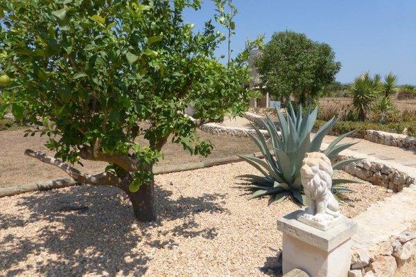 Hacienda d'Armando - фото 16