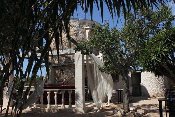 Hacienda d'Armando - фото 23