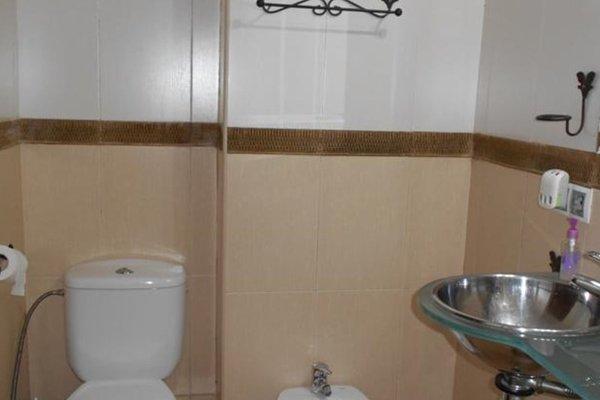 Apartamento 23 - 8