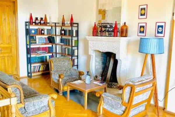 Guesthouse Zedafoni - фото 28