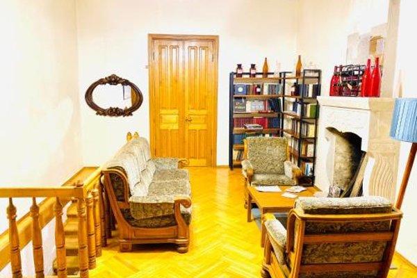 Guesthouse Zedafoni - фото 17