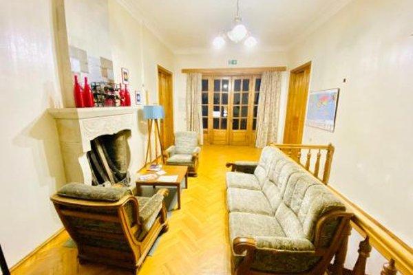 Guesthouse Zedafoni - фото 18