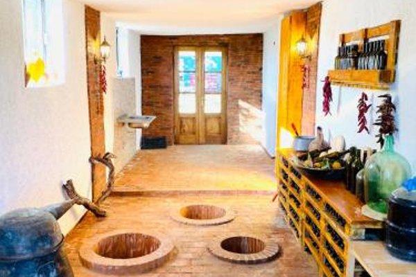 Guesthouse Zedafoni - фото 21