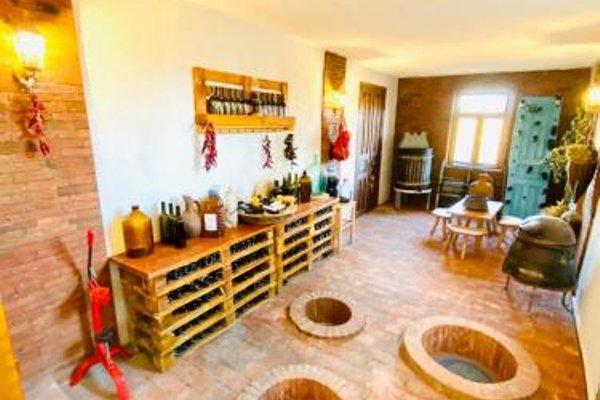 Guesthouse Zedafoni - фото 23