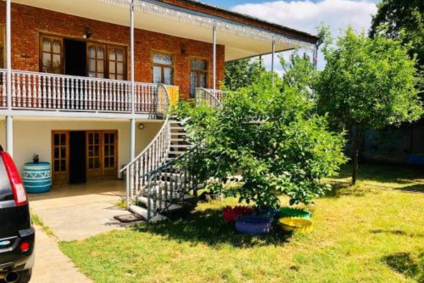 Guesthouse Zedafoni - фото 3