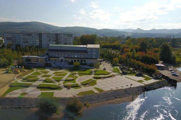 Сибирский Сафари Клуб - фото 19