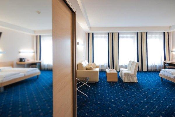 Hotel Greif - фото 37