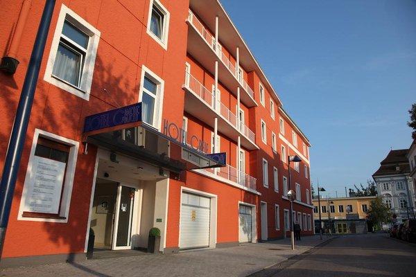 Hotel Greif - фото 8