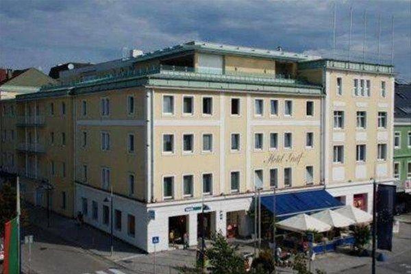 Hotel Greif - фото 9