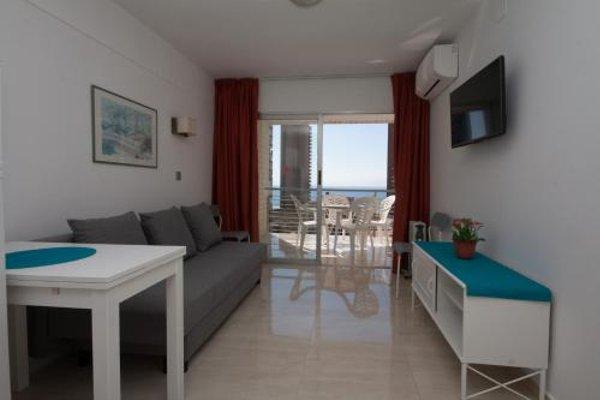 Apartamentos Niza - фото 29