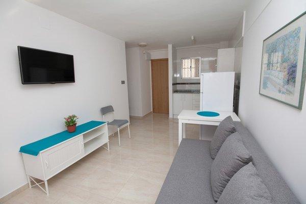Apartamentos Niza - фото 18