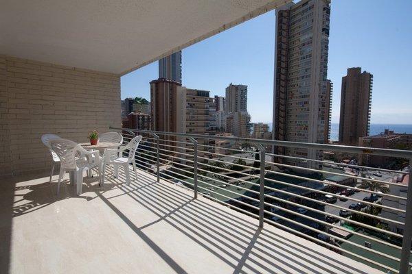 Apartamentos Niza - фото 19