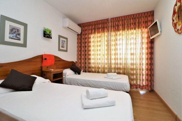 Apartamentos Niza - фото 7