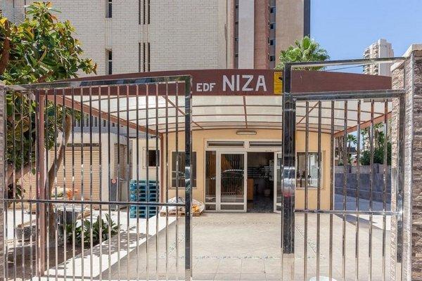 Apartamentos Niza - фото 8