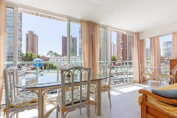 Apartamentos Niza - фото 9
