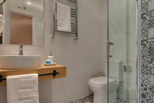 Suites You - фото 12