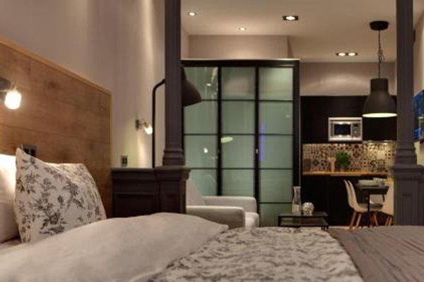 Suites You - фото 6