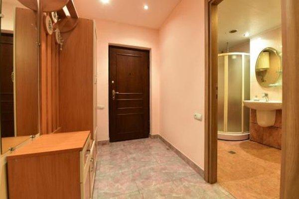 Апартаменты «Улица Пушкина, 36» - 10