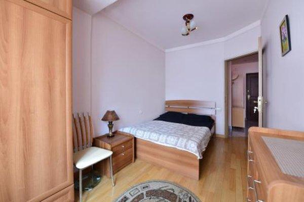 Апартаменты «Улица Пушкина, 36» - 3