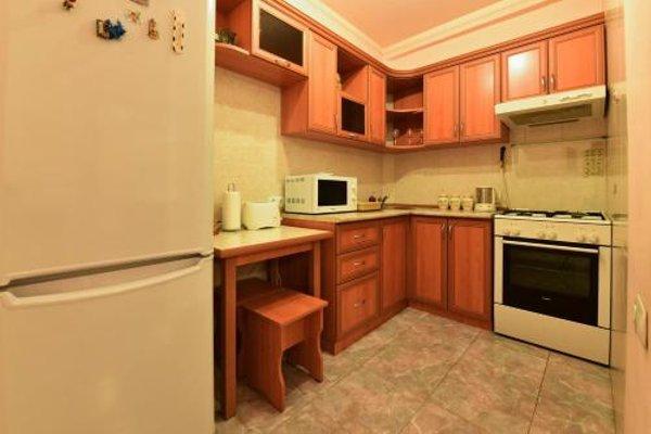 Апартаменты «Улица Пушкина, 36» - 9