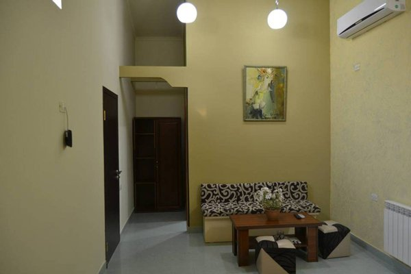 Art Hotel - фото 19