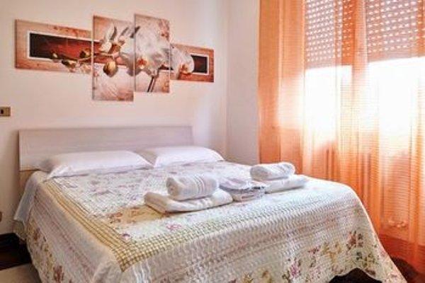 Bed & Breakfast Il Danubio - фото 12