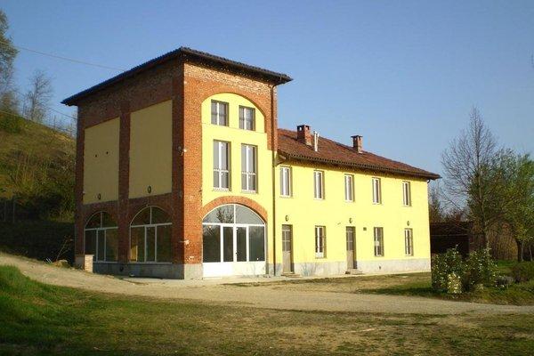 Ostello Casa Tabor - 9