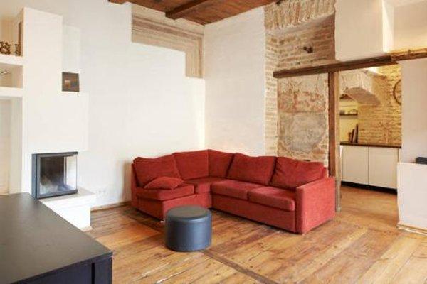 Mykolo Apartments - 13